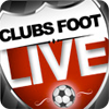 Icone Clubs Foot Live