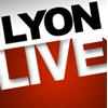 Icone Lyon Live