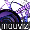 Icone MOUVIZ Animation