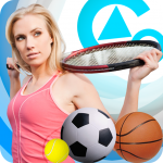 Playcoach™ Fitness Etirments