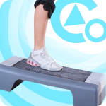 Playcoach™ Fitness Step
